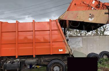 Мусоровоз МАЗ 5337 1998 в Виннице