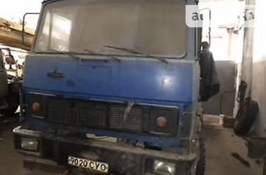Бортовой МАЗ 5337 1993 в Сумах