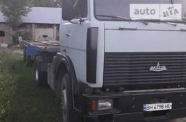 МАЗ 5423 1997 в Одессе