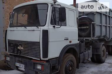 МАЗ 543203 2007 в Хороле