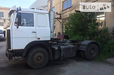 МАЗ 543208 2002 в Харькове