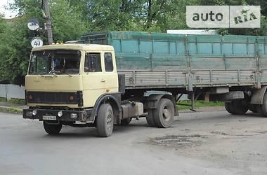 МАЗ 54322 1989 в Ужгороде