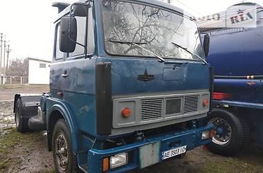 МАЗ 54322 1987 в Вольногорске