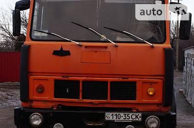 МАЗ 54322 1987 в Миргороде
