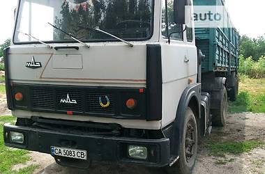 МАЗ 54323 1993 в Черкассах