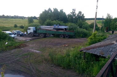 МАЗ 54323 1989 в Изяславе
