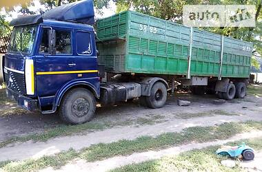 МАЗ 54323 1992 в Теплике