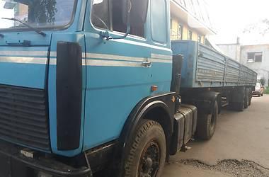 МАЗ 54323 1994 в Виннице