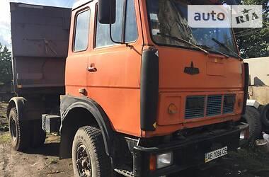 МАЗ 54323 1992 в Томашполе