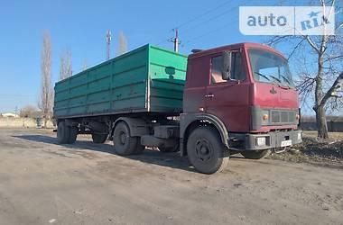 Тягач МАЗ 54323 1991 в Мелитополе