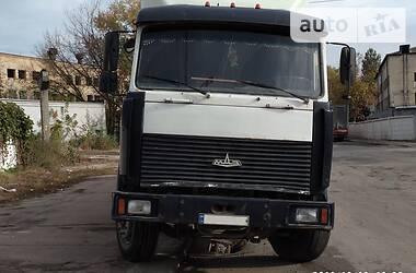 МАЗ 543240 2004 в Киеве