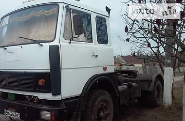 МАЗ 54328 1992 в Тростянце
