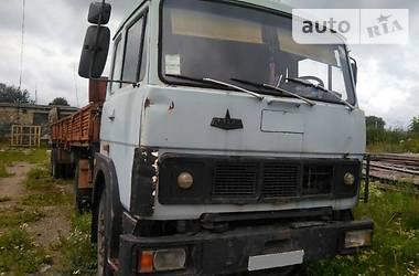 МАЗ 54328 1992 в Луцке