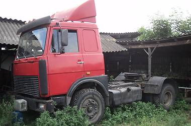 МАЗ 54329 1994 в Бородянке