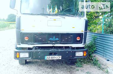 МАЗ 5432 1988 в Черновцах