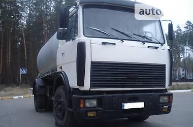 МАЗ 5434 1997 в Ирпене