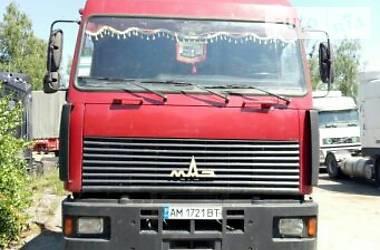 МАЗ 544008 2008 в Житомирі