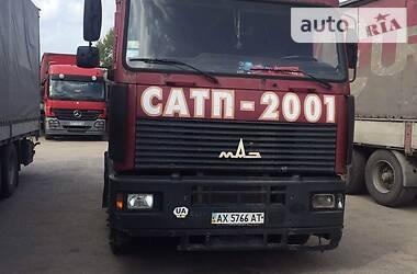 МАЗ 544008 2007 в Харькове