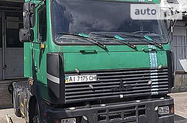 МАЗ 544008 2007 в Киеве