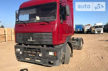 МАЗ 544008 2005 в Ровно