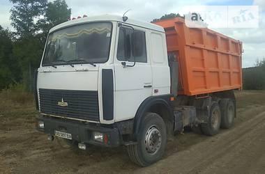 МАЗ 551605 2007 в Мурованых Куриловцах