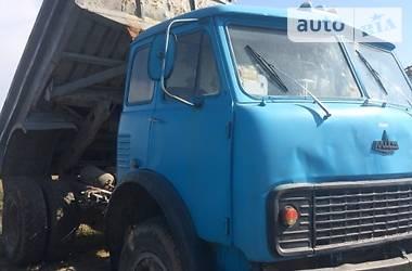 МАЗ 5549 1988 в Бучаче