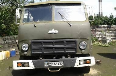 МАЗ 5549 1990 в Полтаве