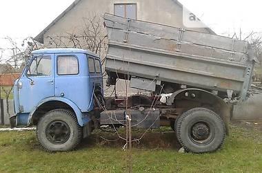МАЗ 5549 1989 в Херсоні