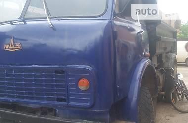 МАЗ 5549 1992 в Хмельнике