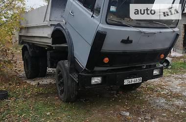 МАЗ 5551 1992 в Одессе