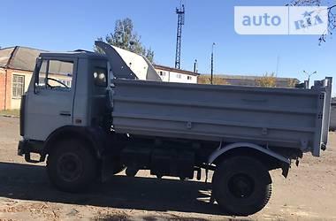 МАЗ 5551 2001 в Донецке