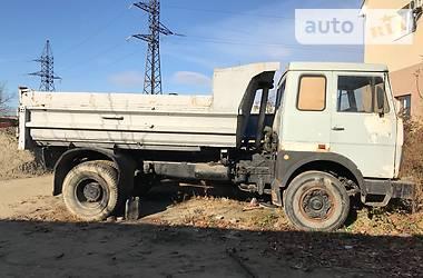 МАЗ 5551 1990 в Ужгороді