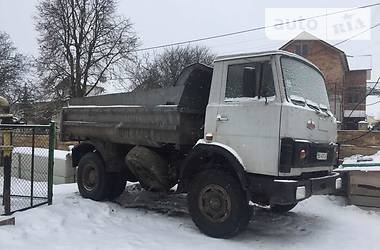 МАЗ 5551 1994 в Тернополе