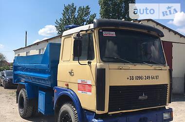 МАЗ 5551 1993 в Тернополе