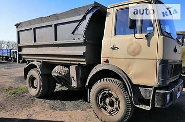 МАЗ 5551 1994 в Сквире