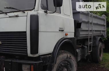 МАЗ 5551 2002 в Тернополе