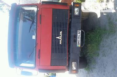 МАЗ 6303 1994 в Сумах