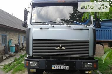 МАЗ 6303 2003 в Виннице