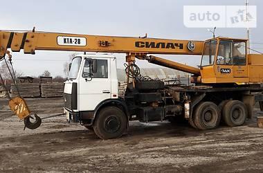 МАЗ 6303 2006 в Конотопе