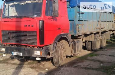 МАЗ 6303 2002 в Нижних Серогозах