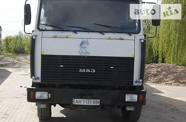 МАЗ 63229 2001 в Попельне