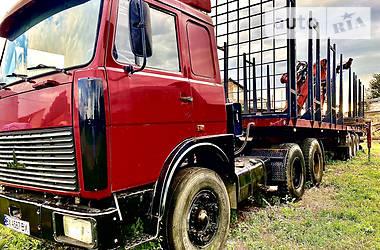 Лесовоз / Сортиментовоз МАЗ 64221 1995 в Хмельницком