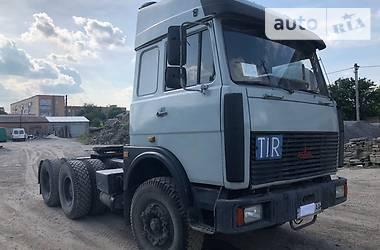 МАЗ 64229 1999 в Волочиске