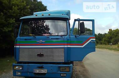 МАЗ 64229 1993 в Хмельницком