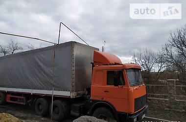 МАЗ 64229 1993 в Балаклее