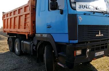МАЗ 643008 2008 в Снятине