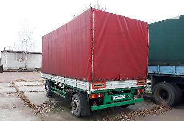 Борт МАЗ 837300 2007 в Коростене