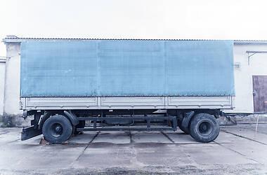МАЗ 837810 2002 в Волочиске