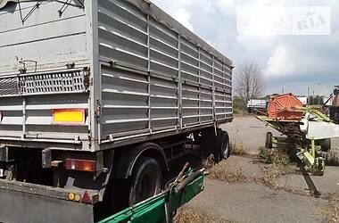 Зерновоз - причіп МАЗ 837810 2008 в Дніпрі