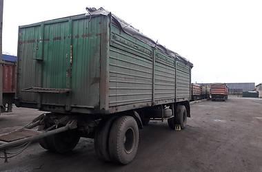 МАЗ 8378 1994 в Николаеве